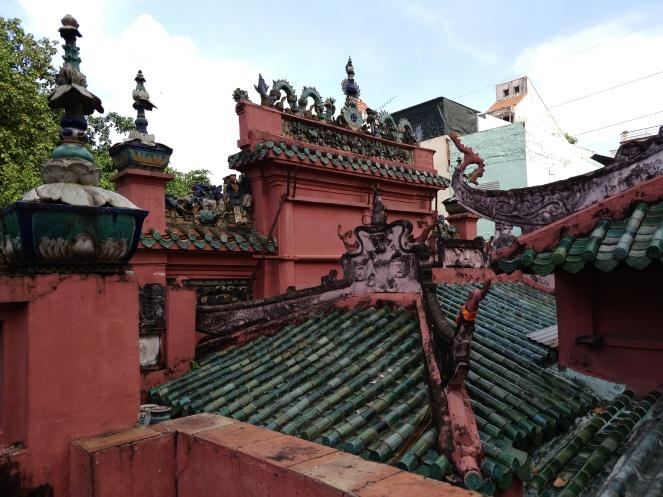 Jade Emperor Pagada