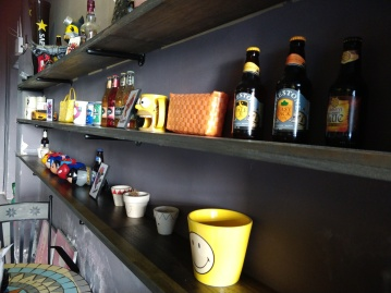 Melee Bar