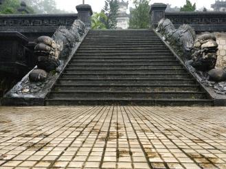 Tomb of Khải Định