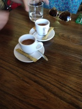 Aroma Coffee in Hue (double espresso?)