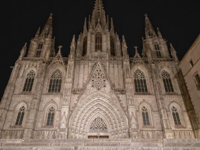 Castlevania de Barcelona