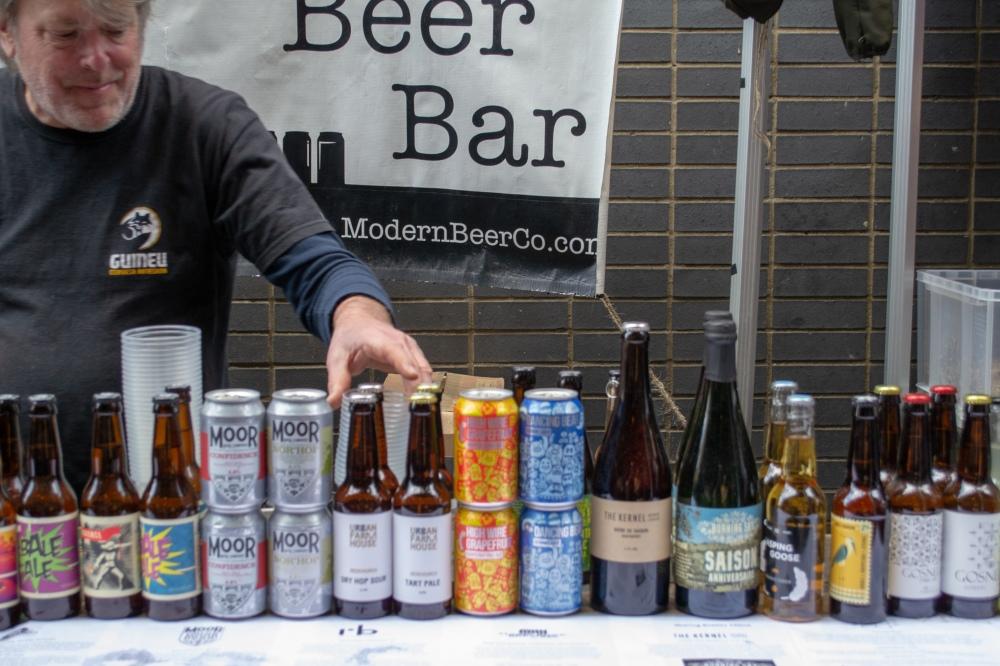 Modern Beer Company