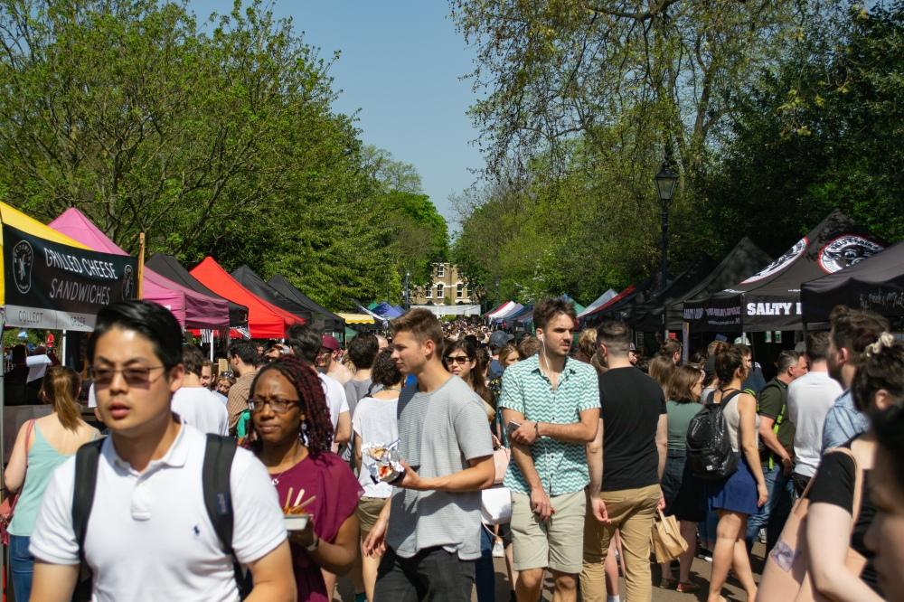 Victoria Park Market 2